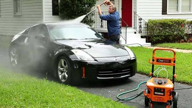 Top 10 Pressure Washers – Ultimate Buyers Guide & Reviews
