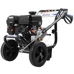 Excell EPW2123100 3100 PSI 2.8 GPM Cold Water 212CC