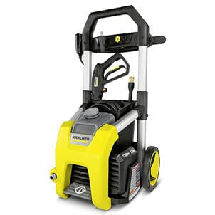 Karcher K1700 Electric Power Pressure Washer 1700 PSI TruPressure