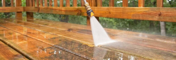 pressure washer buyers guide
