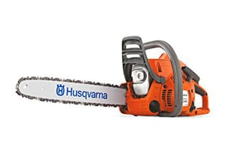 Husqvarna 240 2 HP Chainsaw, 952802154 (16-Inch)
