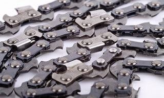 Types of chainsaw chains