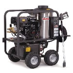 Karcher Shark SGP-353037E 3,000 PSI 3.5 GPM Honda Gas Powered Hot Water Commercial Series Pressure Washer