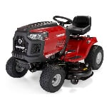 Troy-Bilt 540CC 46 Briggs & Stratton Intek Automatic Inch Riding Lawnmower