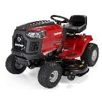 Troy-Bilt 540CC 46 Briggs & Stratton Intek Automatic Inch Riding Lawnmower