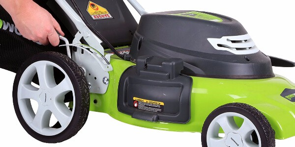 greenworks 25022 manual