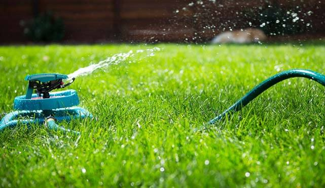 How long should i water the lawn lawn watering schedule - How often should you water your garden ...