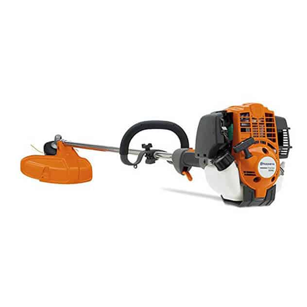 Husqvarna 967055801 Straight Shaft 4-Stroke Gas String Trimmer