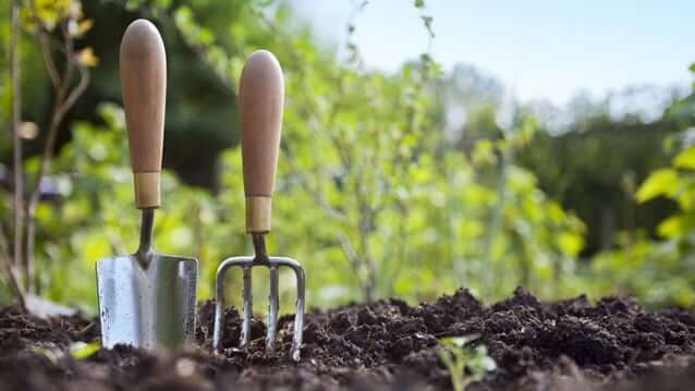 benefits of garden blogger