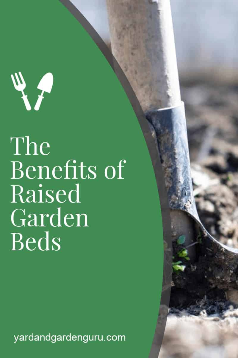 The Benefits of Raised Garden Beds