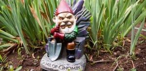 Gnome garden decoration ideas