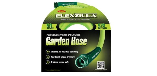 Flexzilla HFZG550YW 5-8 X50 Hose, 50