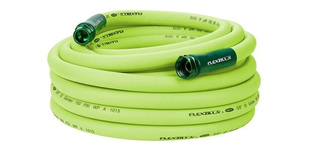 Flexzilla HFZG550YW 5-8 X50 Hose, Features