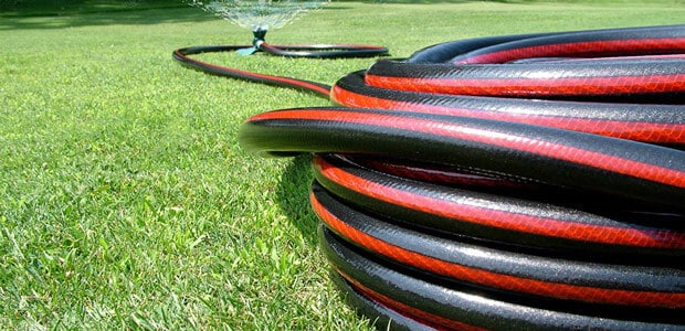 Teknor Apex Neverkink, 8844-50 PRO Water Hose, Features