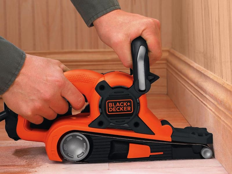 BLACK+DECKER DS321 BEST BELT SANDLER
