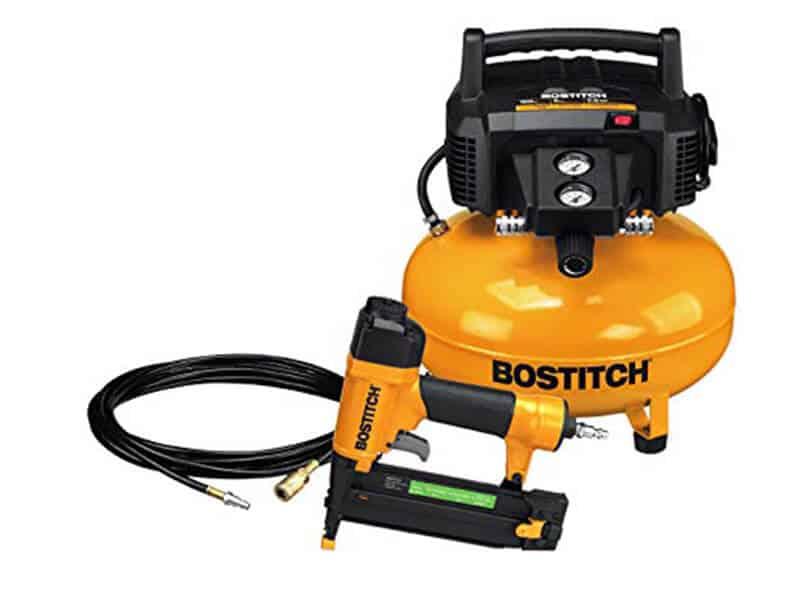 Bostitch BTFP02012 Best portable air compressor