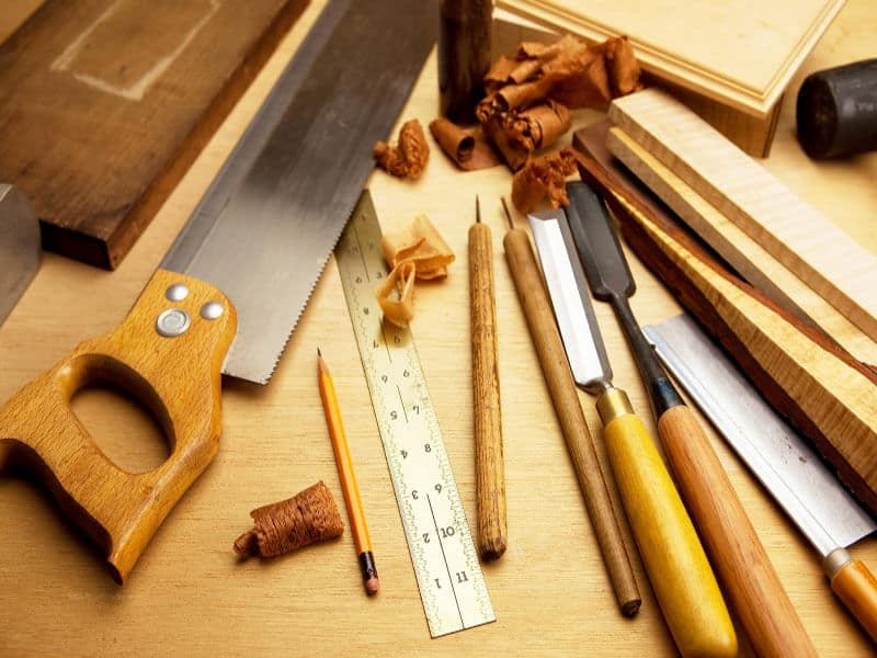 tools for your woodworking