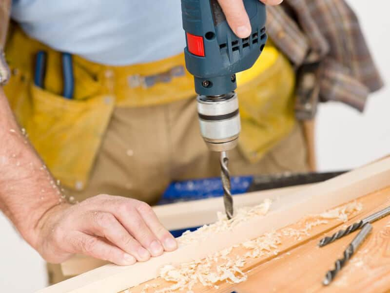 Knowing the difference between Cordless Drill and Corded Drill