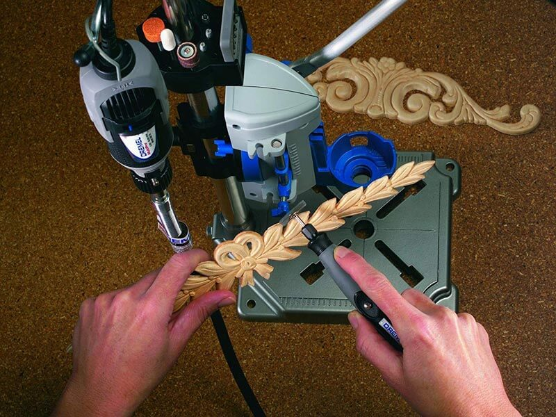 Dremel Drill Press as Best Drill Press
