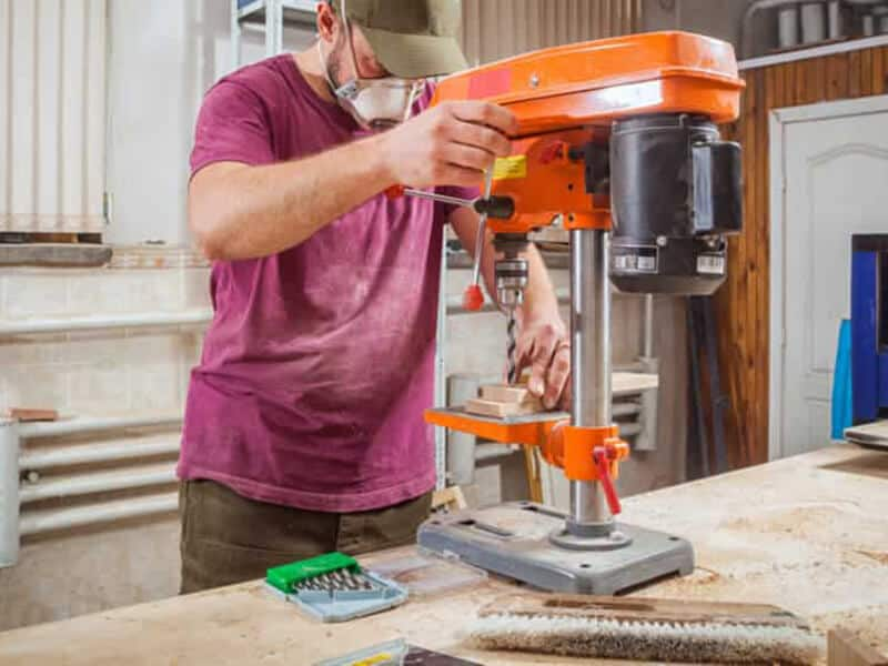 Guide on Buying Drill Press