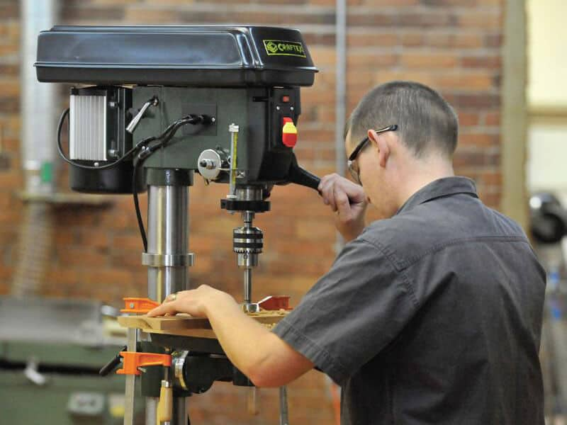 searching for a best drill press