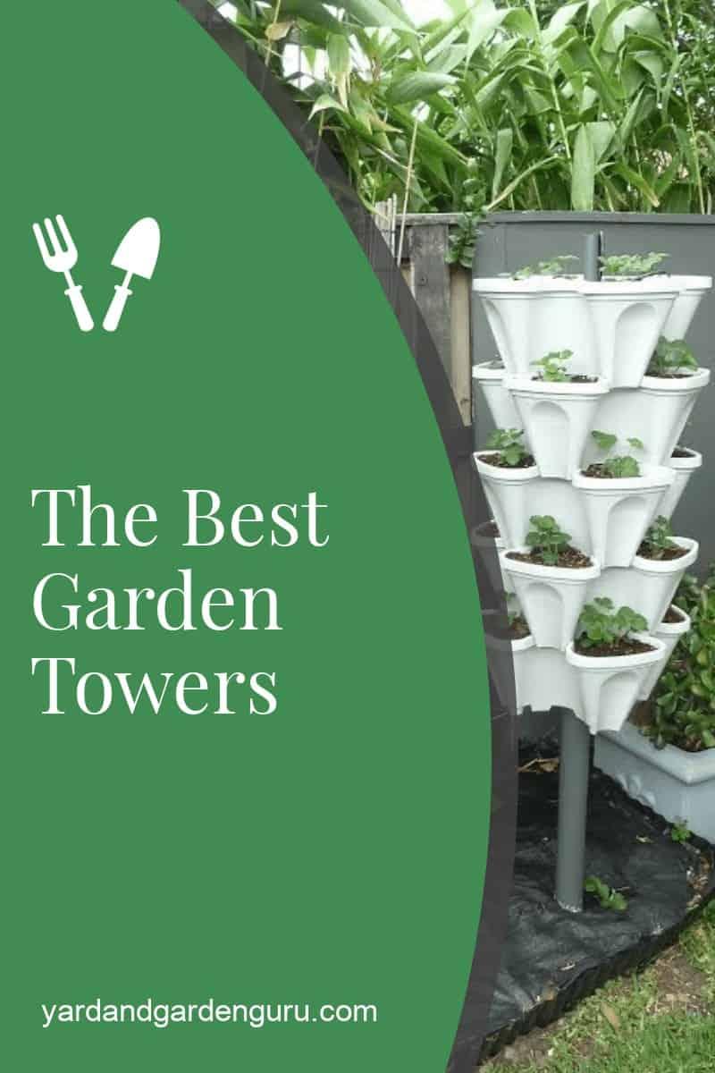 Best Garden Towers