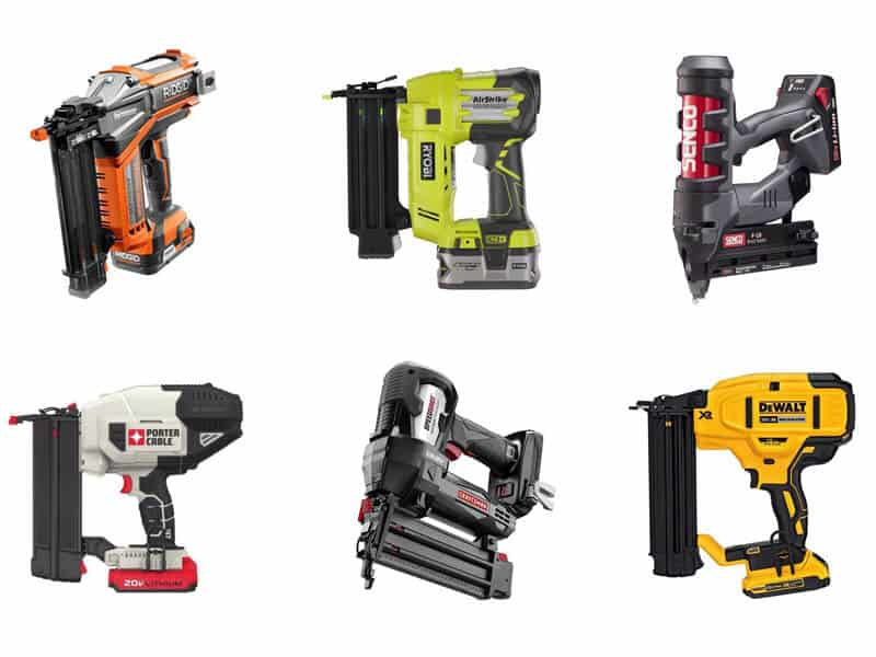 Best nail gun for your projects