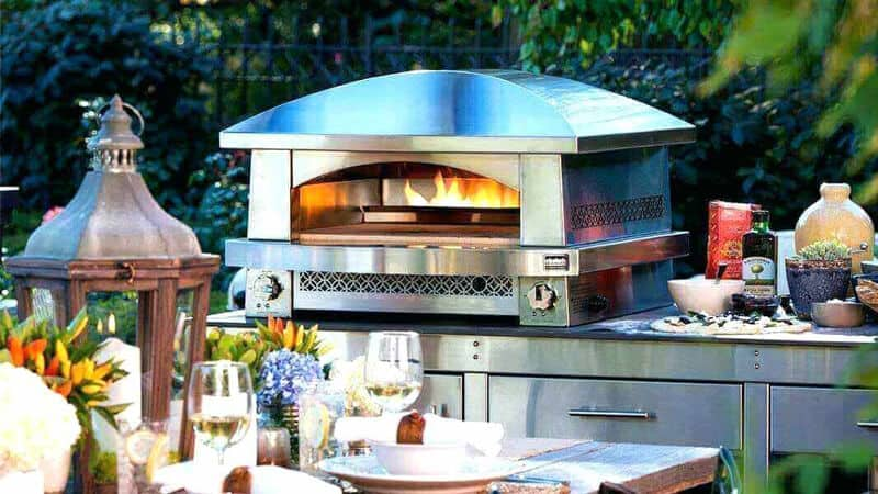 Buying guide for Outdoor Pizza Ovens