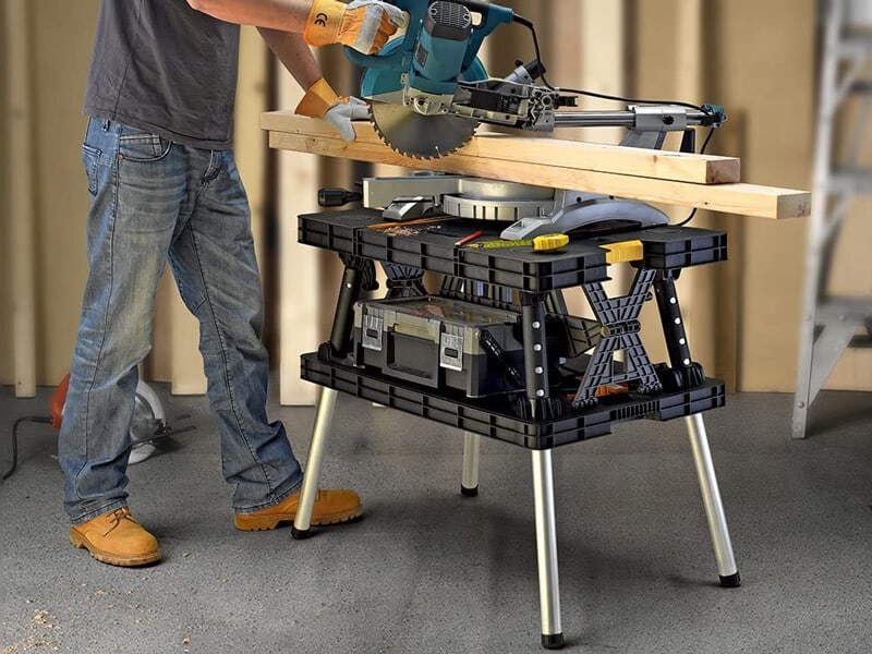 Guide on buying a Portable Workbench