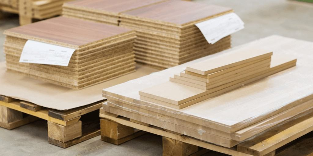 What is MDF Made Of