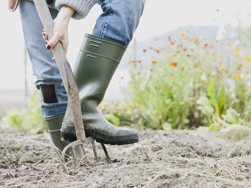 Gardening Boots For Women Buying Tips
