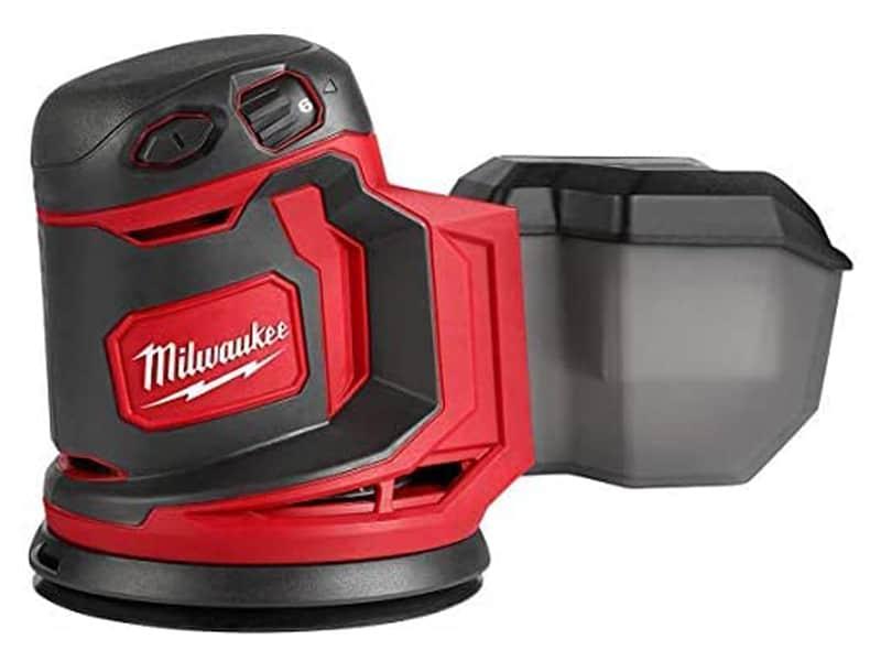 Milwaukee Electric Tools 2648-20 M18 Random Orbit Sander