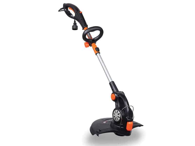 Remington RM115ST Lasso 5.5 Amp Electric 2-in-1 14-Inch Straight Shaft Trimmer Edger