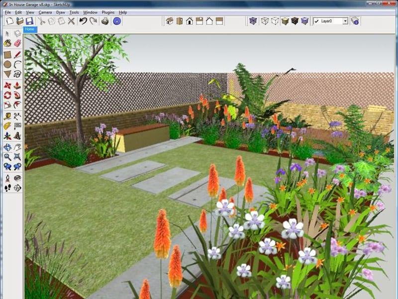 Best Free Landscape Design Software