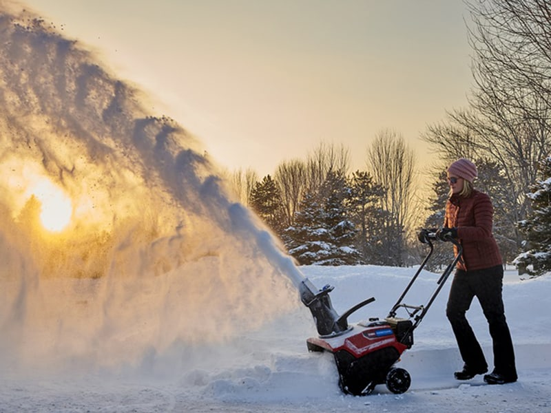 Tips on Buying Briggs And Stratton Snow Blower