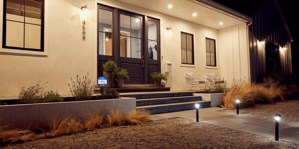 Best Solar Powered Lights For Outdoors