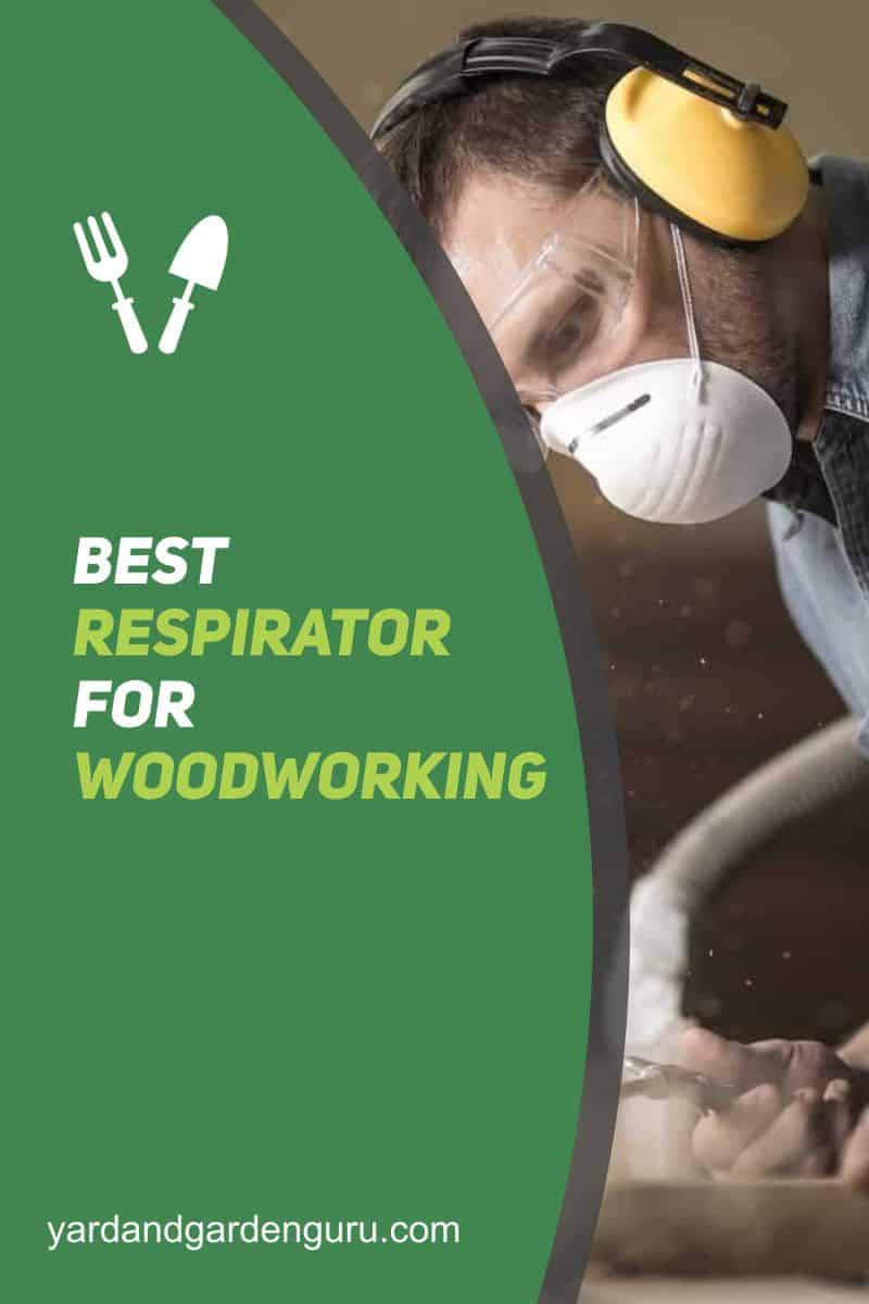 Best Respirator for Woodworking