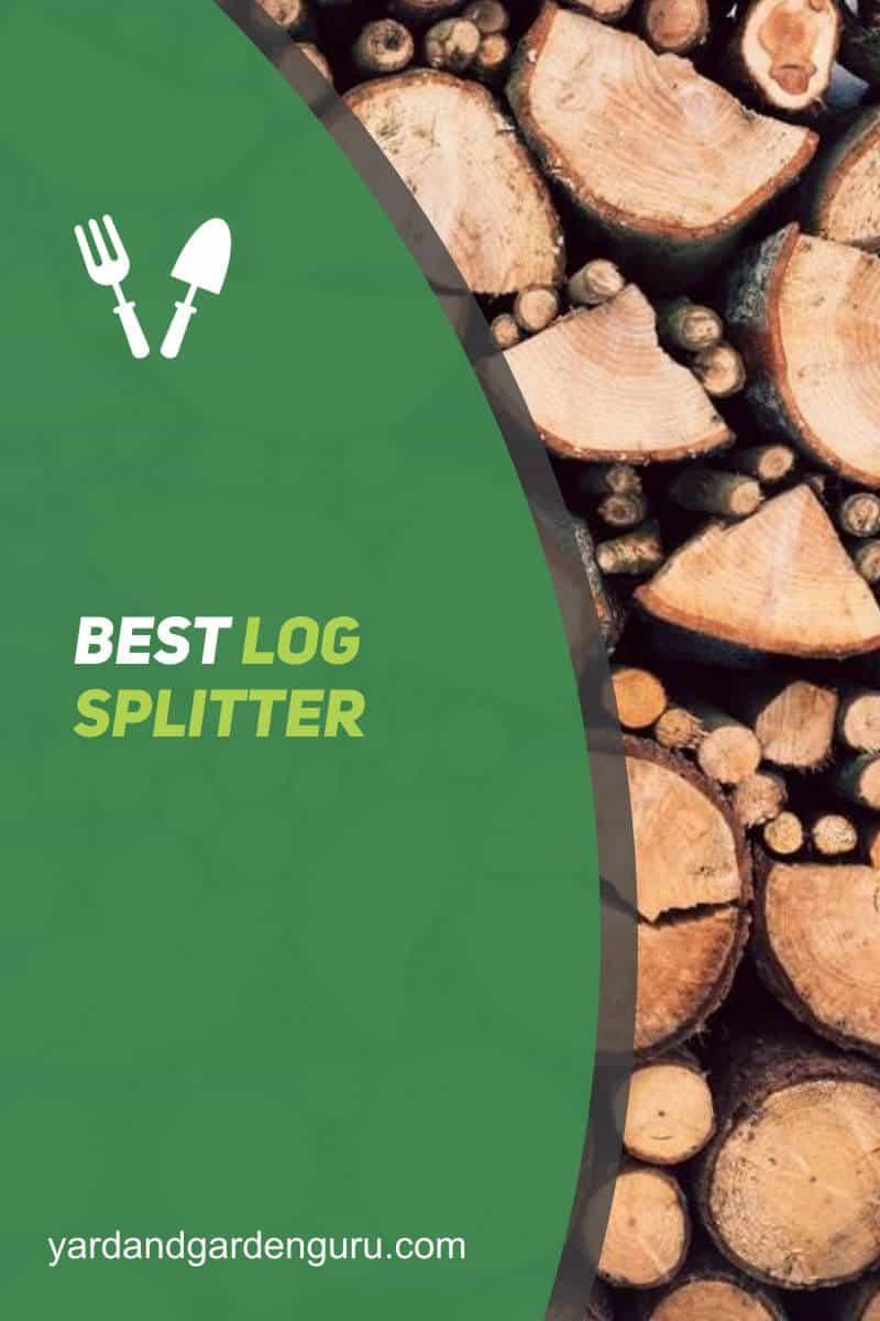 Best Log Splitter