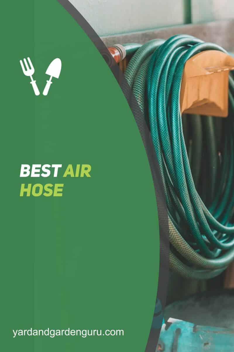 Best Air Hose