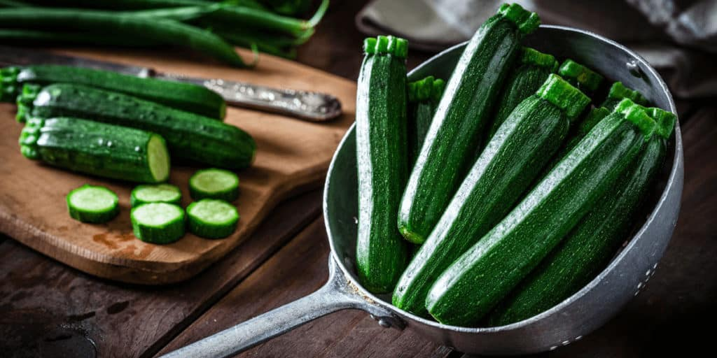 How To Tell If Zucchini Is Bad